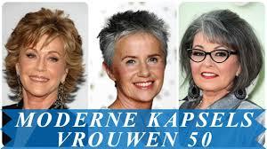 moderne kapsels vrouwen 50 you