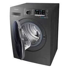 Máy Giặt Sấy Cửa Ngang Samsung WD85K5410OX (8.0Kg)