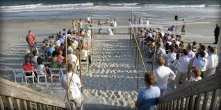 beach wedding venues in nc season love