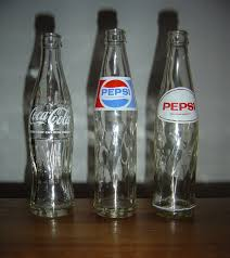 which came first e or pepsi a