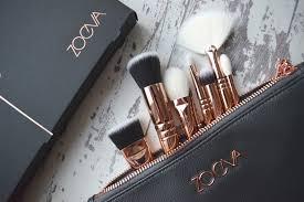 zoeva rose golden vol 3 luxury brush