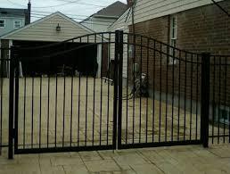 Outdoor Aluminum Fences Fence Gates Liberty Fence Railing