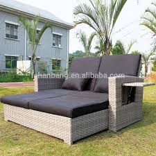 modern garden rattan furniture outdoor