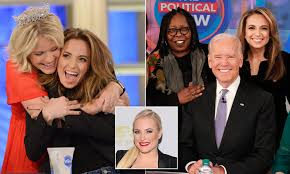 Jedediah Bila 'blindsided' and furious over The View exit | Daily ...