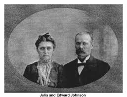 Edward Johnson (1857-1917) - Find A Grave Memorial