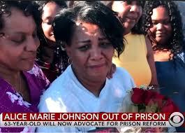 Why Alice Johnson Deserved Punishment, Despite The Narrative