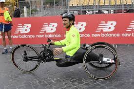 Grave incidente in handbike per Alex Zanardi, è in condizioni ...