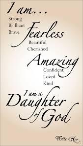 i am a daughter of god soft silky pashmina inspirational