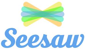 Image result for seesaw logo