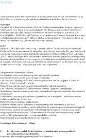 Referat af generalforsamling i Ved Classens Have - PDF Free Download
