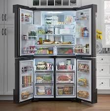 Cận cảnh tủ lạnh thông minh Samsung có TV và Wi-Fi, giá chỉ hơn trăm triệu