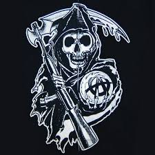 41 sons of anarchy reaper wallpaper
