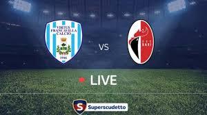 Virtus Francavilla Bari 1-0. Galletti ko: gol e highlights