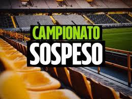 Campionato sospeso, 4 ipotesi per la Serie A: dai playoff scudetto  all'annullamento