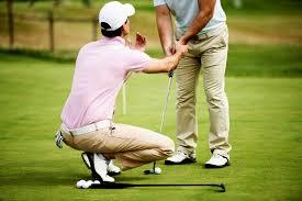 team griffin golf