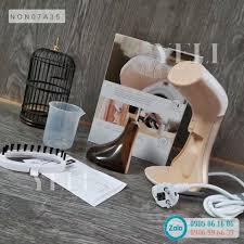 ORDER] Bàn ủi hơi nước mini - Bàn ủi hơi nước du lịch