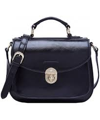 womens leather handbags shoulder bag