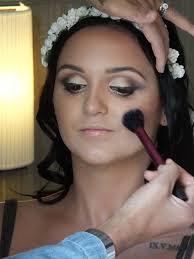 i need a makeup artist for my wedding