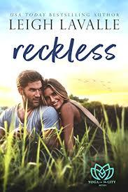 reckless a hot romantic comedy yoga