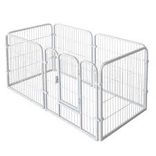 Dog Fence With Toilet Indoor Teddy Golden Hair Fence Isolation Door Small Medium Large Dog Dog Cage Houses Kennels Pens Aliexpress