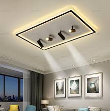 2020 Modern Simple Led Ceiling Lights Nordic Living Room Bedroom Ceiling Lamp Round Kids Room Downlight Combination Lighting Llfa From Volvo Dh2010 176 76 Dhgate Com