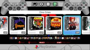 playstation clic mini games list