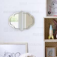 wall bathroom framed acrylic mirrors