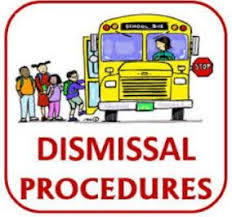 Changes to School Dismissal Procedure - Tennessee High School