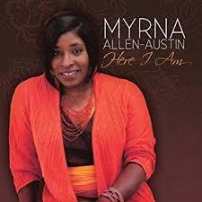 Austin, Myrna Allen - Here I Am - Amazon.com Music