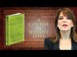 a course in weight loss marianne