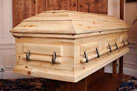 so you wanna build a casket