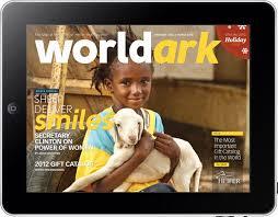 heifer international launches ipad app