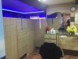 shanaz beauty care and bridal studio