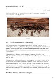 32+ Ant Control Service  Images