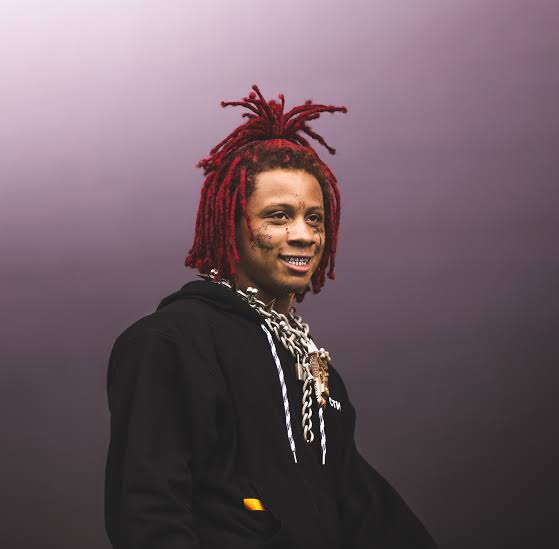 Trippie Redd – Who Needs Love