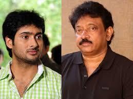 RGV to make a biopic on Uday Kiran? - tollywood