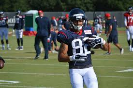 Texans Add WR Wendall Williams To Roster – CBS Houston
