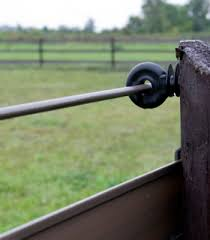 Electric Fence Hot Cote Electric Fence