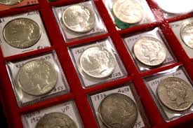 Coin show ends today at Tropicana | News | mohavedailynews.com