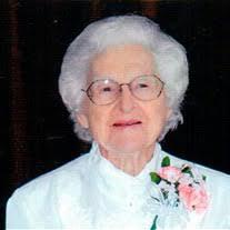 Fern Graham Sabey Obituary - Visitation & Funeral Information