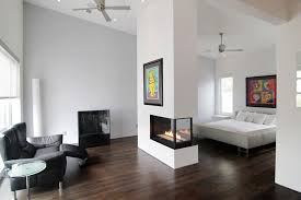 double sided fireplace designs for your
