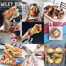 Famous Instagram Foodie: https://spoonuniversity.com
