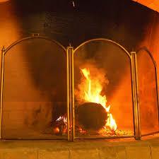 how to fix a smokey fireplace