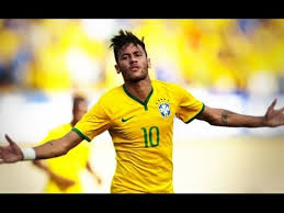 neymar jr road to world cup 2016 hd