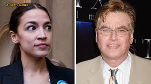 Aaron Sorkin responds after Alexandria Ocasio-Cortez calls him out for  advice to Dems | Fox News