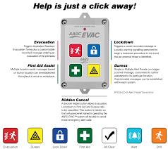 Systems & Wireless Emergency Alert System