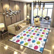 Amazon Com 90s Non Slip Rug Pad Farmhouse Kitchen Rugs Boombox Mic And Music Player Comfy Bedroom Home Decorate Floor Kids Playing Mat 4 X 5 Ft Kitchen Dining