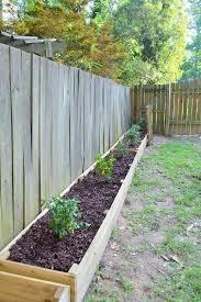Wooden Raised Garden Bed Diy Raised Garden Building A Raised Garden Raised Garden
