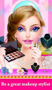 beauty makeup s for android