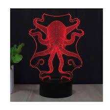Spider Man Night Light For Kids Birthday Gift 3d Illusion Lamp Optical Led Desk Gifts For